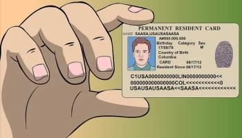 Imagen titulada Renew a Green Card Step 1