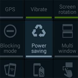 Cara Menghemat Batere Pada HP Android