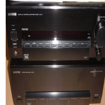 Mengenal Sistem Home Teater Digital Surround Sound Prosesor