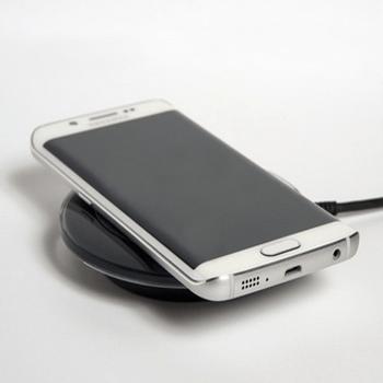 Cara Kerja Charger HP Wireless Smartphone Serta Kelebihan Kekurangannya