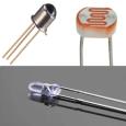 Fungsi Dan Jenis Komponen Rangkaian Sensor Cahaya