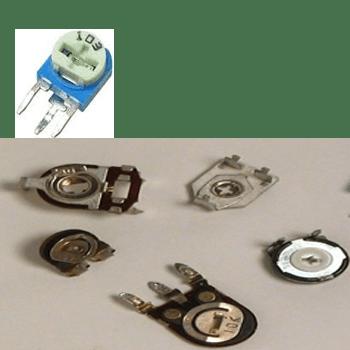 Fungsi Dan Kegunaan Variabel Resistor Jenis Trimpot