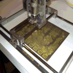 Proses Dan Cara Membuat Lubang PCB Standar Industri Dan Manual