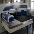 Mesin Pon Progresif Untuk Die Cutting Dan Stamping