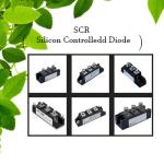 Pengertian SCR Dan Prinsip Kerja Komponen Silicon Control Rectifier