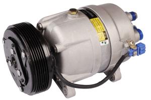 Cara Merawat Dan Mengenal Gejala Kerusakan Kompresor AC