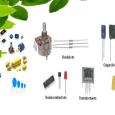 Pengertian Dan Fungsi Komponen Aktif Dan Pasif Dalam Elektronik