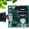 Rangkaian Alat Pengatur Kecepatan Putaran Motor AC Dengan Dimmer