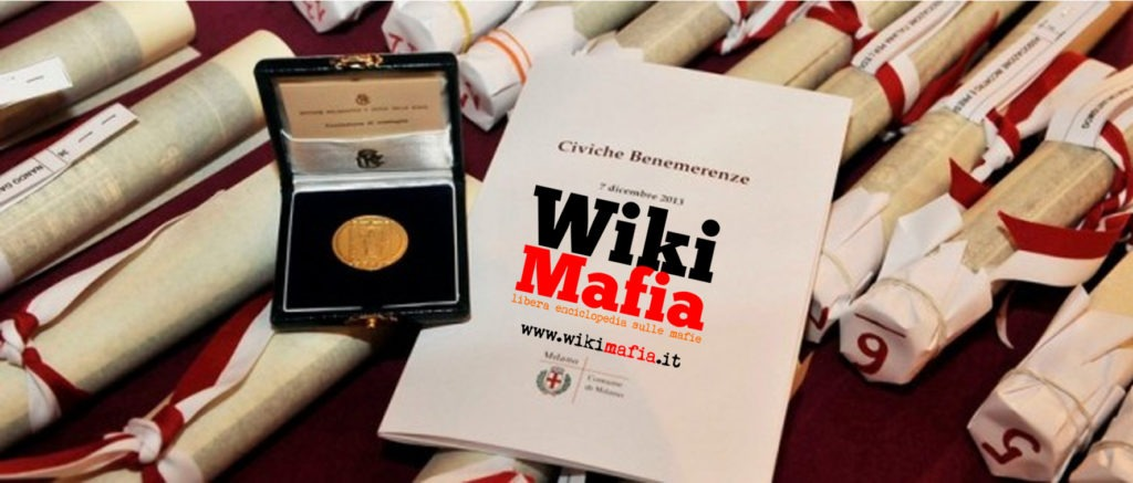 wikimafia ambrogino 2015