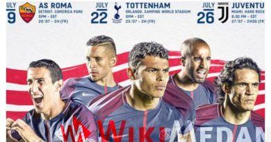 Gembira Melihat Poster PSG