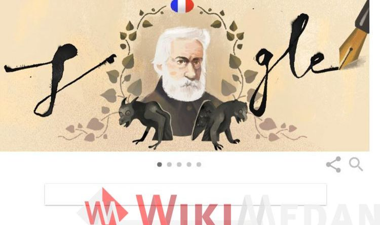 Siapa Victor Hugo
