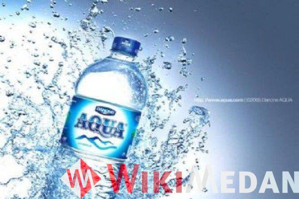 Waspadalah Saat Membeli Air Mineral