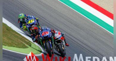 Sejarah MotoGP