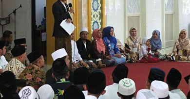 Alhamdulillah Bapak Presiden Tegas soal Full Day School