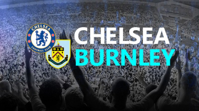 Chelsea vs Burnley