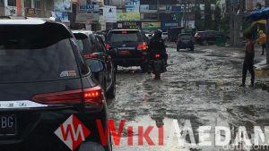 Walkot Medan