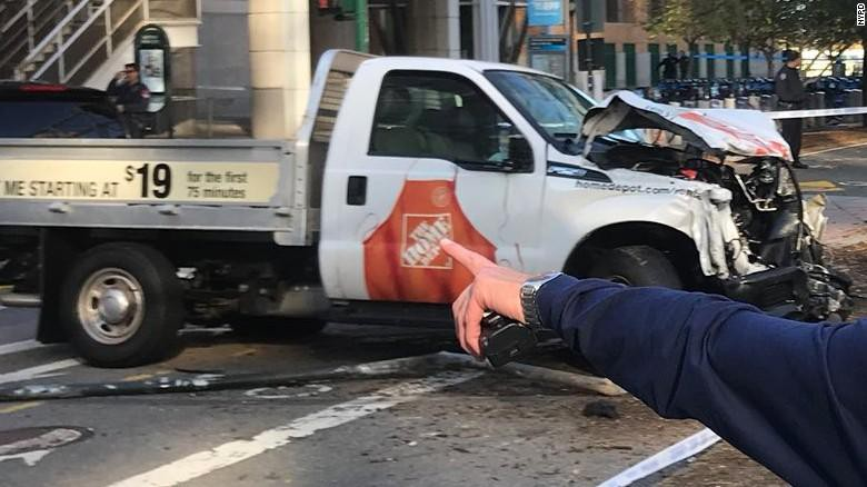 teror di new york