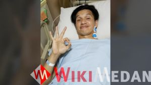 Harus CT Scan, Edison Wardhana Masih Trauma Rasa Sakit