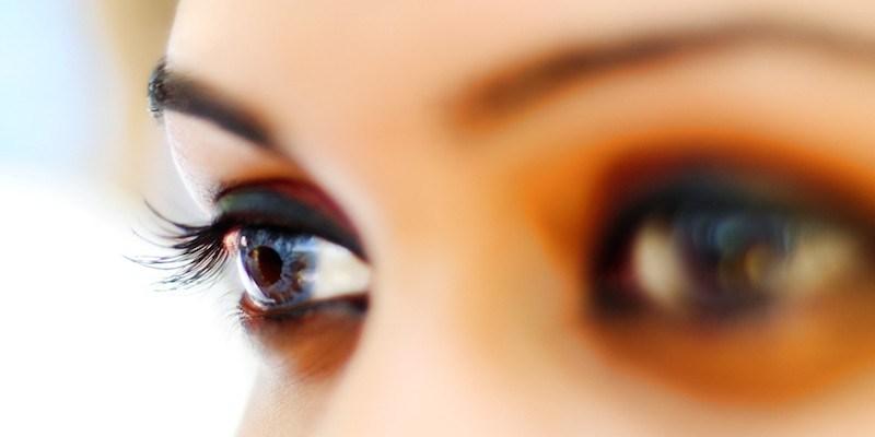 Cara Alami Menjaga Kesehatan Mata