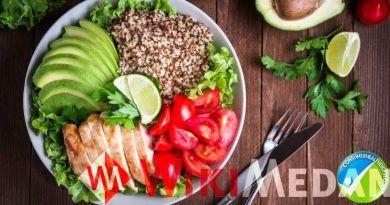 makanan yang akan membantu proses penyerapan vitamin