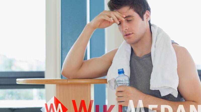 mengkonsumsi karbohidrat