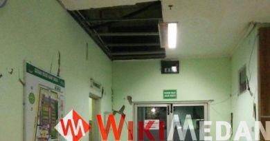 kondisi RSUD banyumas saat gempa