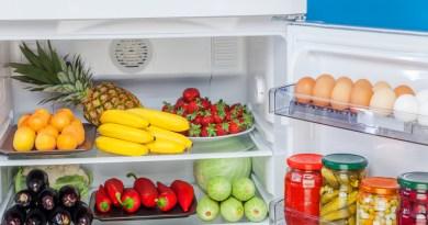8 Jenis Makanan Yang Tidak Usah Disimpan Di Kulkas