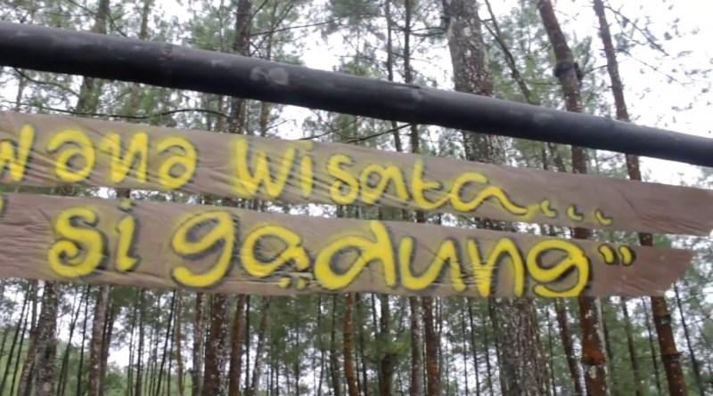 Taman wisata Sigadung