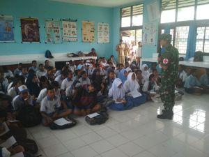 Satgas TNI PAMTAS