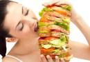 Tips Menghindari  Makanan Tidak Sehat