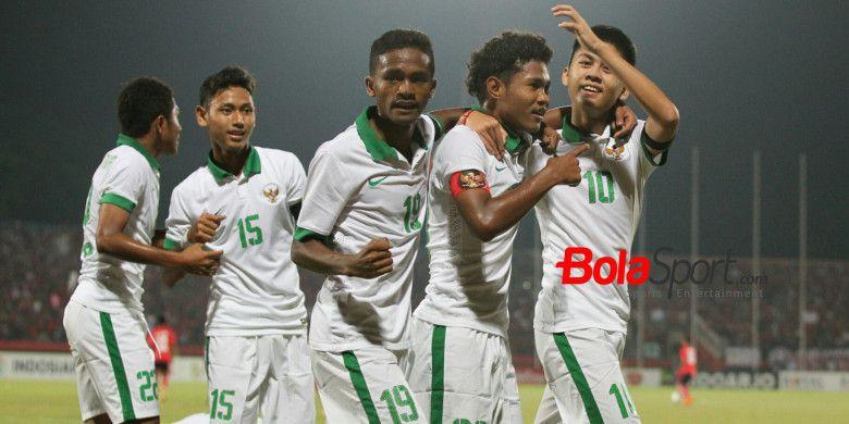 Jadwal Semifinal Piala AFF U 16