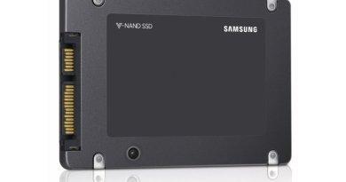 Samsung Coba Lebih TIngkatkan Produksi SSD Mereka Daripada HDD