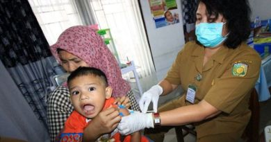 Cakupan Imunisasi Tak Sampai 90 Persen, Virus MR Bisa Mewabah