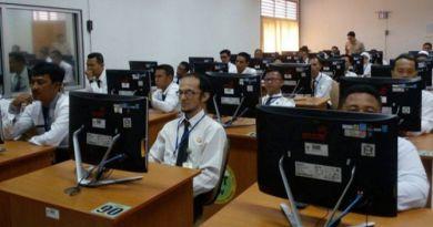 Pendaftaran CPNS Dimulai, Pelamar Harus Siasati Waktu Akses SSCN