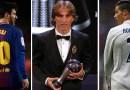 Fabio Capello: Ronaldo dan Messi Tak Hormati Sesama Pemain Sepak Bola