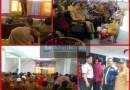 """Kegiatan Pisah Sambut Camat Tanjung Pura """"Sukses"""""""