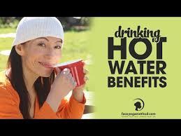 Surprising Health Benefits of Drinking Hot Water