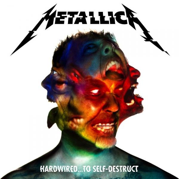 Resultado de imagem para Novo álbum do metallica