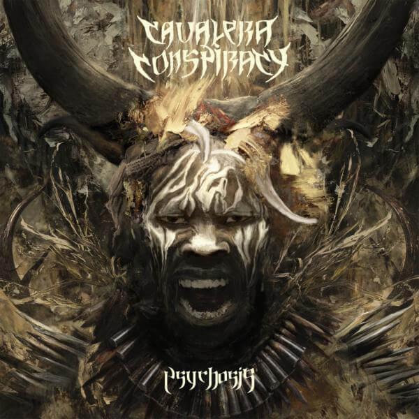 Cavalera Conspiracy divulga detalhes de novo álbum Psychosis