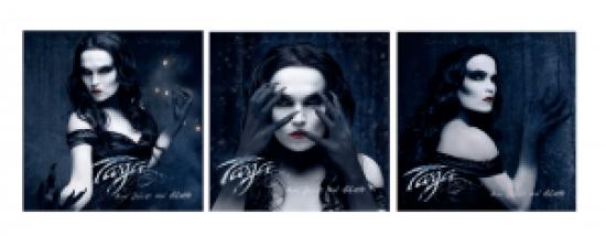 Tarja Turunen, álbum From Spirits and Ghosts