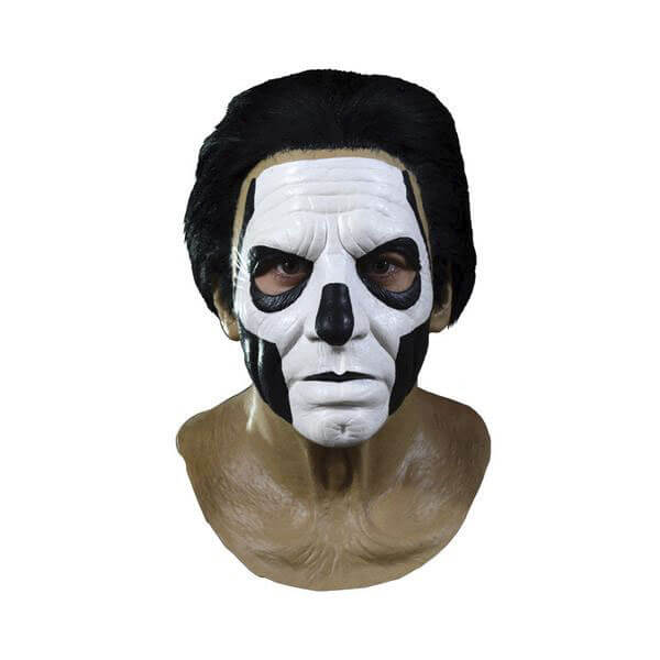 Ghost lança máscara oficial de Papa Emeritus III