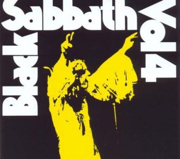 Ozzy fala de Black Sabbath vol.4