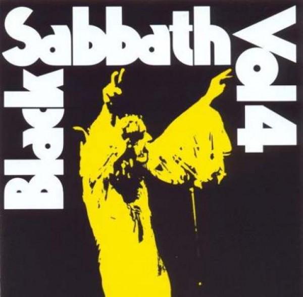 Ozzy fala de Black Sabbath vol.4