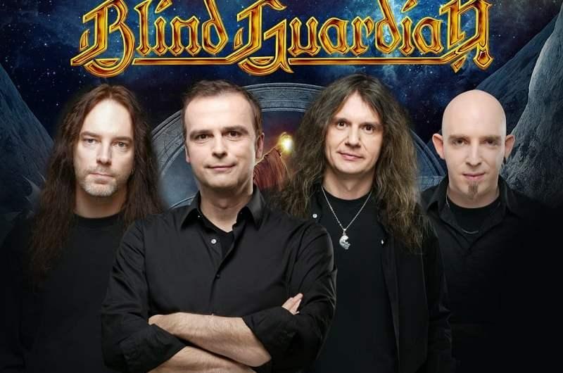 Top 3: Blind Guardian