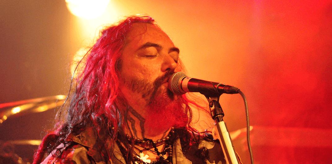 Max Cavalera Sepultura Soulfly