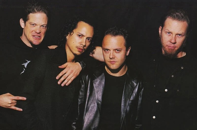 Metallica: Load e Reload