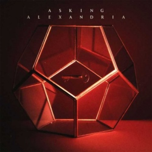 Álbum Asking Alexandria