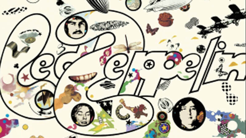 Top 3: Led Zeppelin III