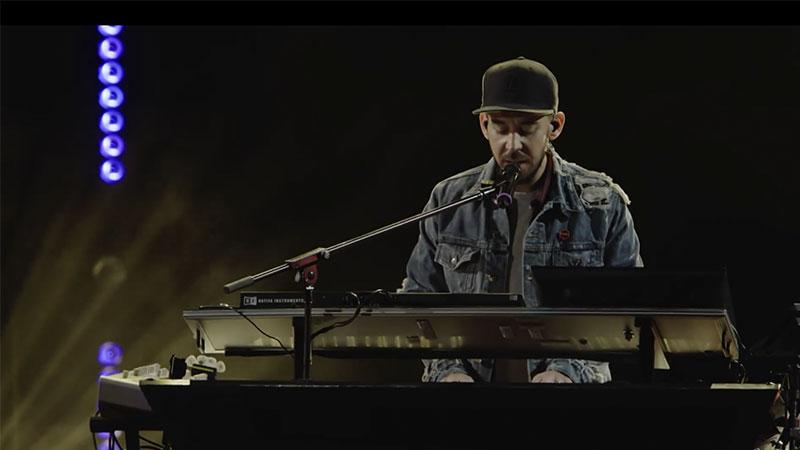 """Nova música do Linkin Park, """"Looking For An Answer"""""""