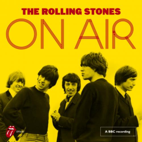 Rolling Stones anuncia lançamento de faixas inéditas e raras dos anos 60